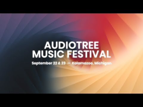 Lineup Announcement | Audiotree Music Festival 2018