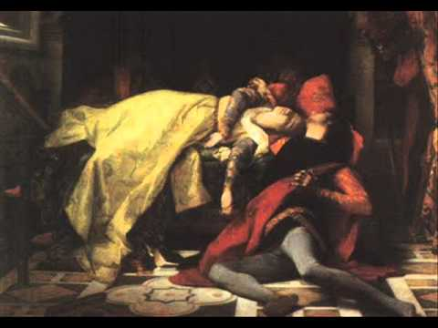 Anna NETREBKO. Francesca da Rimini. Rachmaninov.