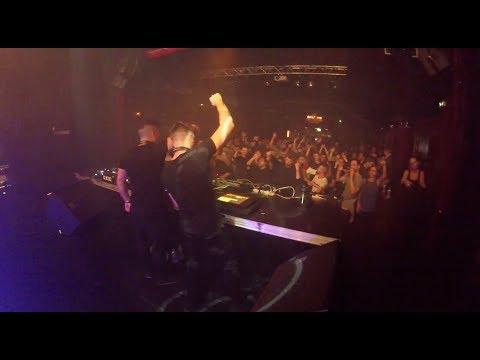 Cosmic Boys Live Set - Rex De Toulouse (France) 2019