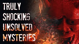 Gambar cover 5 Creepy Unsolved Mysteries that Desperately Need Answers