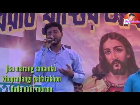 New Santali Video,Najir Murmu Program Video