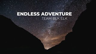 homepage tile video photo for Tepui Endless Adventure: Team BLK ELK