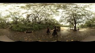 【360VR】泥の中で咲く花(Flowers bloom in the mud)Edit ver.【魔法天使☆アイリス】