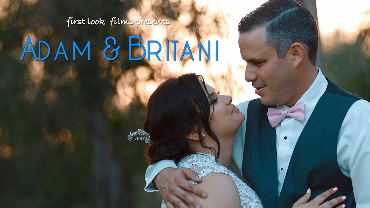 Adam Britani Wedding At The Red Horse Barn In Huntington Beach Ca