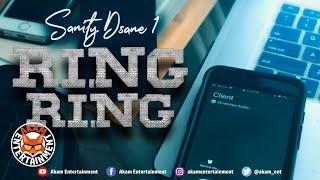 Sanity Dsane1 - Ring Ring - March 2020
