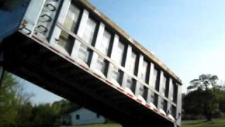 Carrington Farms  2000 Freightliner