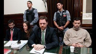 Juicio oral por el homicidio de Diana Sacayán | 07.06.2018