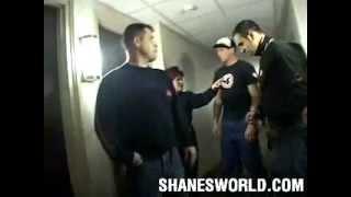 Shanesworld Vs Canadian Asshole
