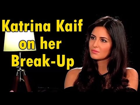 After Ranbir Kapoor, Katrina Kaif Talks About Her Break-Up | CNN News18