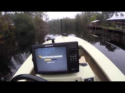 humminbird onix - youtube, Fish Finder
