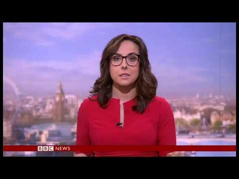 BBC World News - China Purge Interview (US Breakfast/Europe Facing)