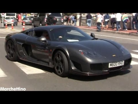Noble M600 Fast Accelerations + Sound!
