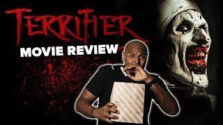 'Terrifier' Review - This Is the Worst Clown Ever!