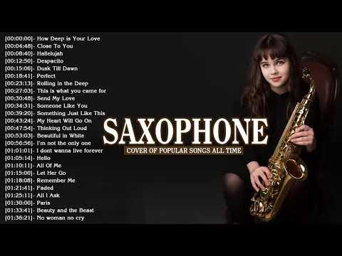 Saxophone 2019 |