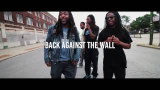 "Javo ""Back Against The Wall "" Ft. Lil Vic"