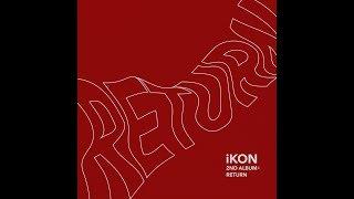 Gambar cover iKON 'Love Scenario' Instrumental