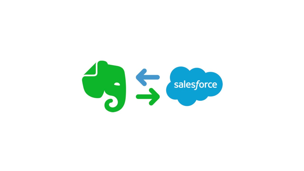 Evernote for Salesforce - Evernote - AppExchange