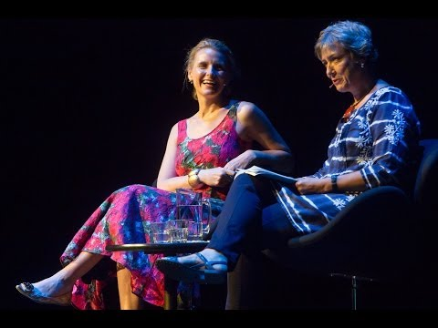 Ideas at the House: Elizabeth Gilbert - Life After 'Eat Pray Love'