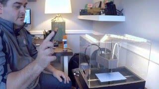 New Matter Mod-T 3D Printer reivew