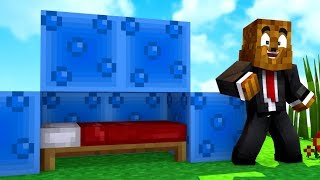 Hydro Lucky Block Bed Wars - Minecraft Modded Minigame   JeromeASF