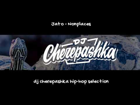 Jato - Nonplaces (speeded Up By Dj Cherepashka)