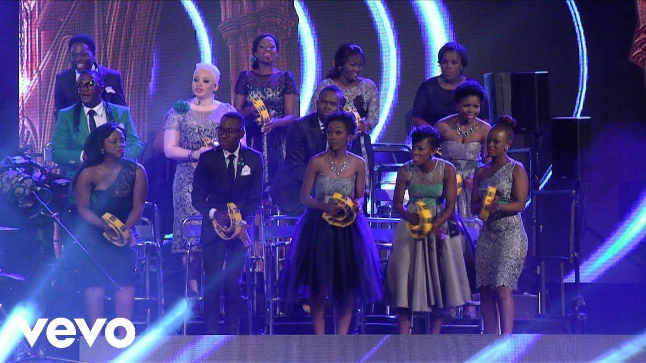 Download Joyous Celebration - Old School Medley (Live at Grace Bible Church - Soweto, 2015)