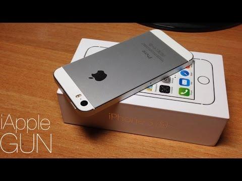 Опыт использования - iPhone 5S за 2 года