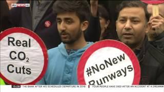 Heathrow gets the go ahead to build third runway