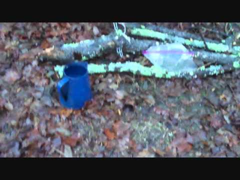East Fork Solo Hunting November 30th 2010