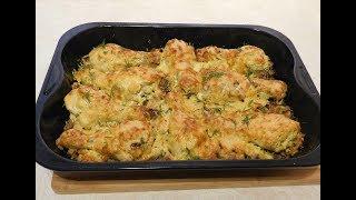 Мало времени,а хочется вкусного на обед?Попробуйте приготовить это блюдо и Вы не пожалеете!
