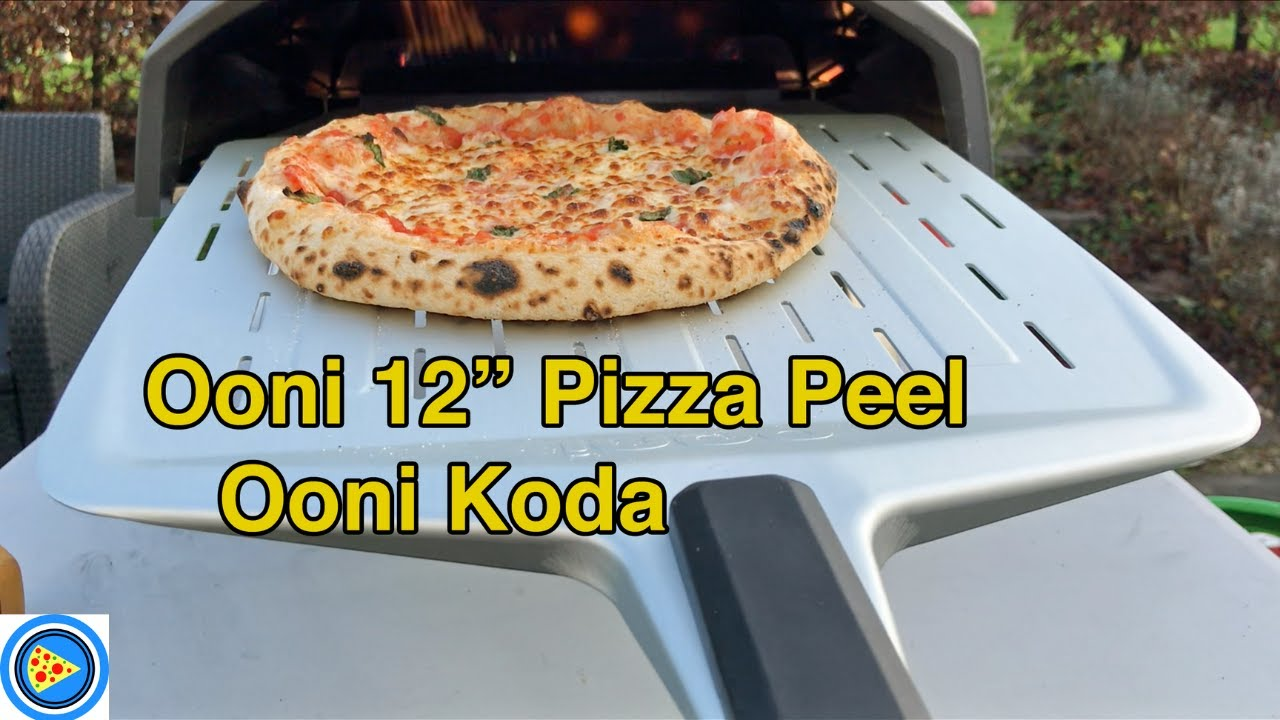 Perforated Pizza Peel Pizza Turning Peel for Homemade Pizza bread Bakers  NICE