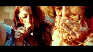 Feraz Ozel - Delicate Desserts feat. KT Tatara, Sarah Tiana (HD Music Video)