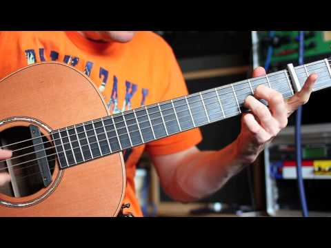 John Martyn's may you never instrumental by kev smith