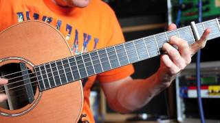 john martyn-s may you never instrumental by kev smith