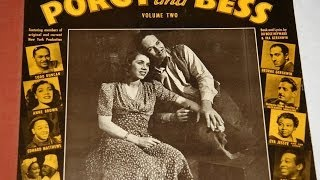 Eva Jessye Choir - Clara, Clara (The Requiem) - Porgy and Bess (1940)