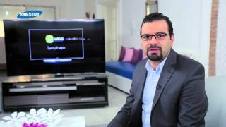Samsung TV - Shahid screenshot 4