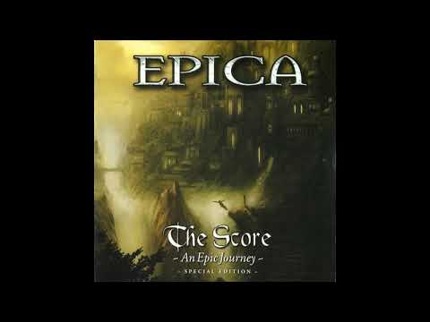 Epica   The Score   An Epic Journey [Full Album] HD 1080