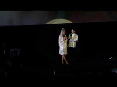 2017 REELise Film Festival