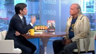 Former Governor Jesse Ventura Picks Fight With Feds Over 9/11 (04.04.11)