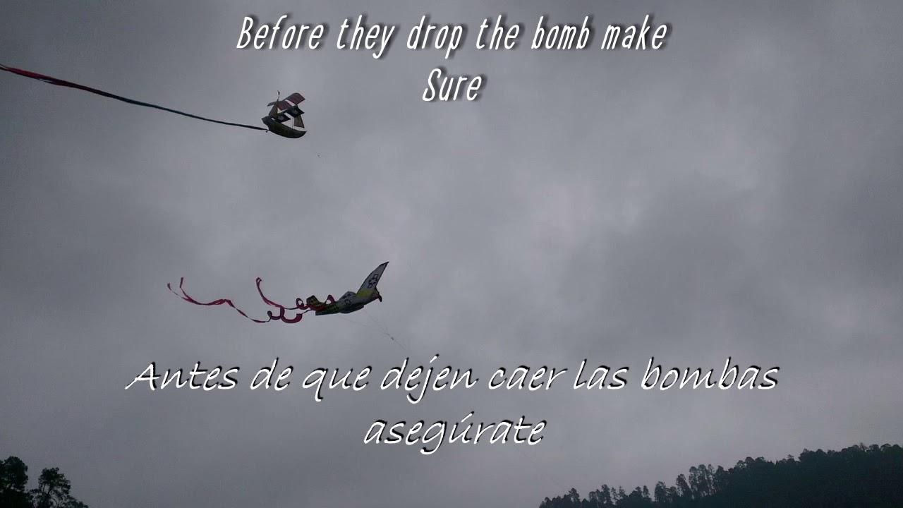 James - leviathan (Subtitulada español & lyrics)