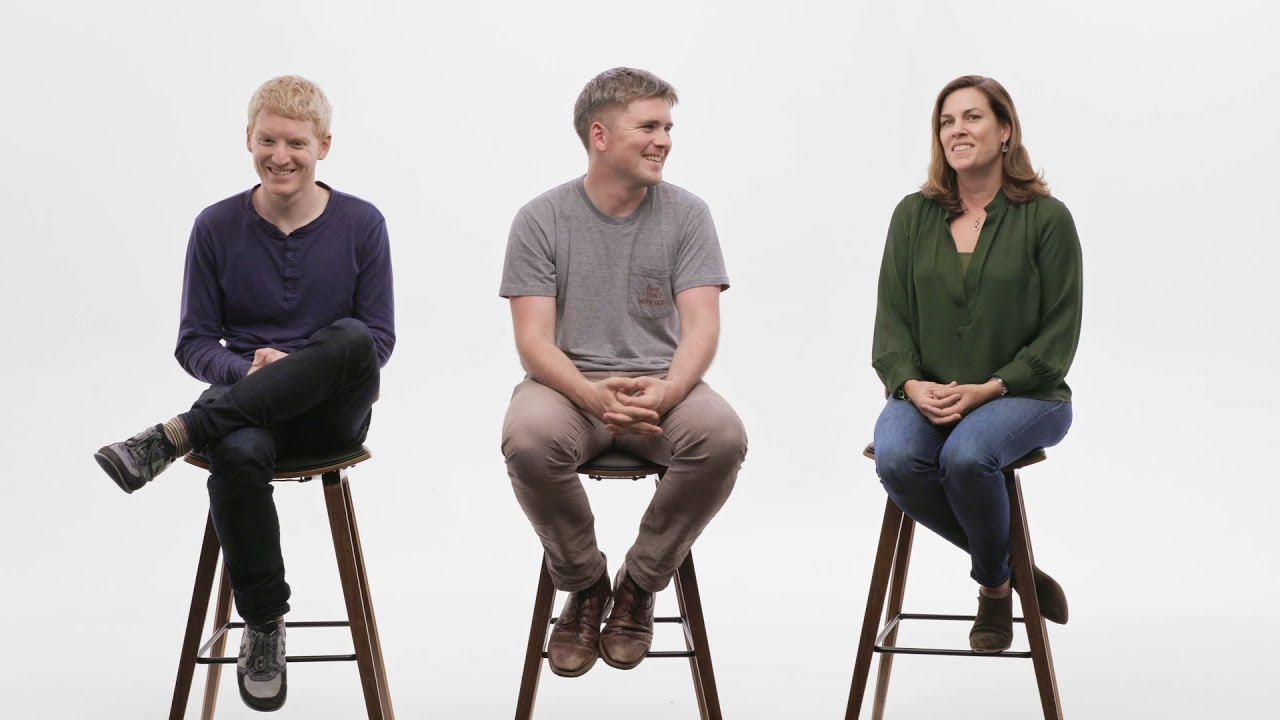 What it's like to work at Stripe