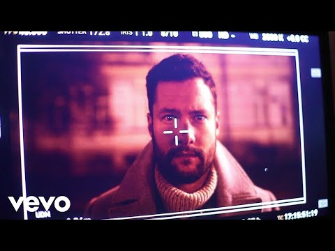 Calum Scott - You Are The Reason (Behind The Scenes)