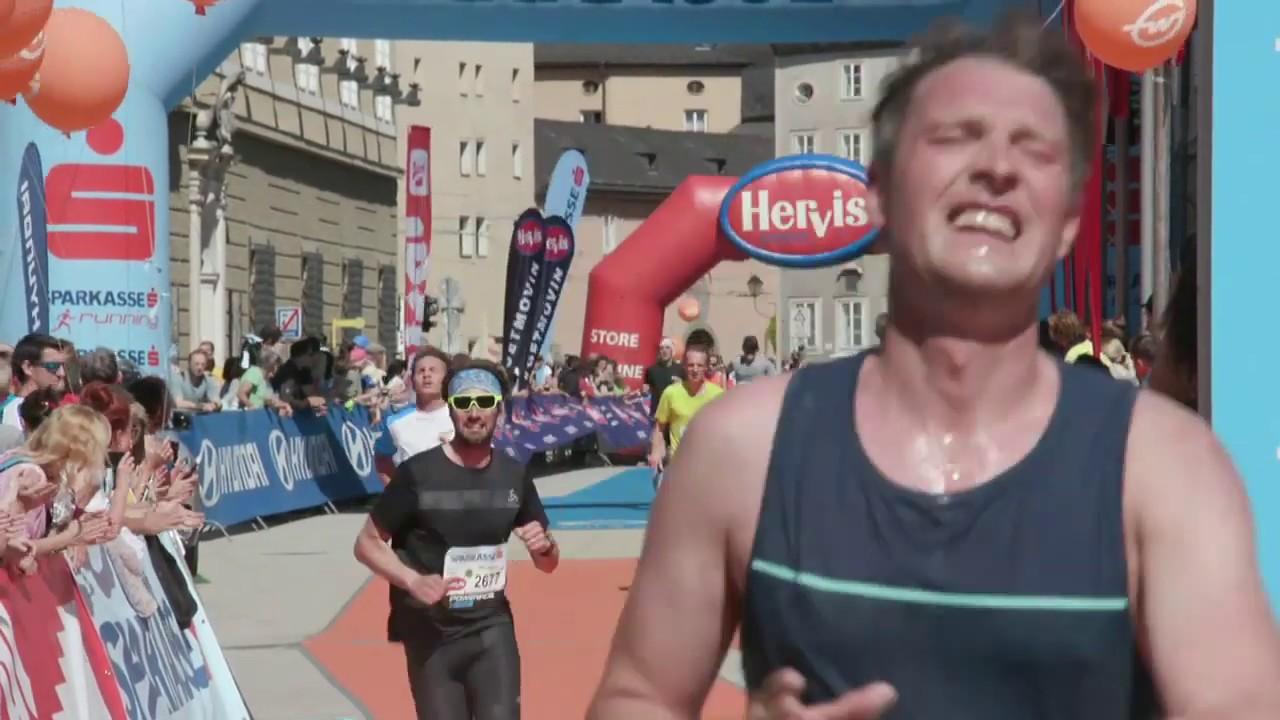 Marathon Salzburg