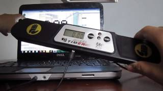 qj timer v3 review and connect to pc