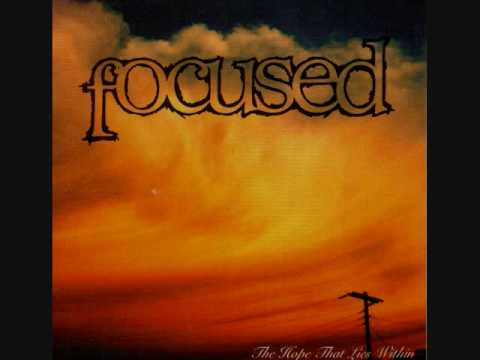 Focused - My Blood (Christian Hardcore)