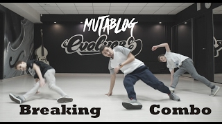 Break Dance Combo. Комбо по брейк дансу. Mutablog