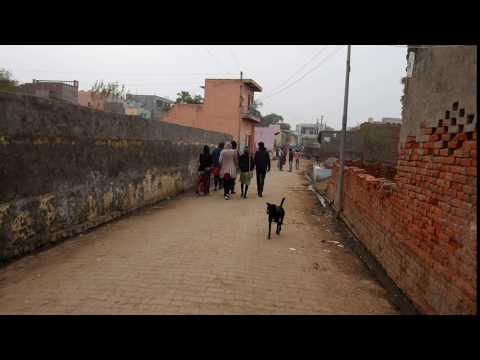 Mathura District, Uttar Pradesh