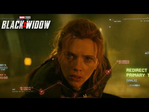 Control | Marvel Studios' Black Widow