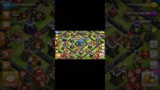 Clash of clans (th12) gameplay must watch