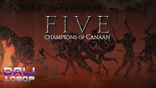 FIVE: Champions of Canaan PC Gameplay 1080p 60fps